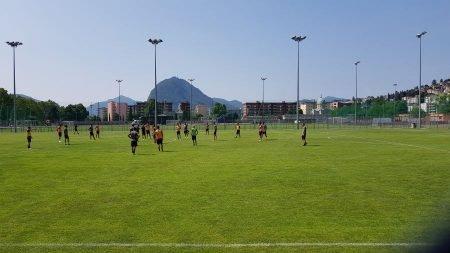 Amichevoli, la presentazione di Lugano-Ingolstadt: al fresco di Bolzano per il primo di due test internazionali