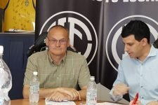 Ufficializzato l'accordo di collaborazione tra FC Lugano e FF Lugano 1976