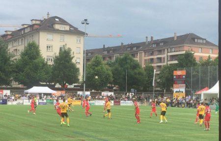 Burkhalter-Cup 2019, i duplici campioni dello Young Boys ripartono esattamente da dove avevano lasciato, vincendo un trofeo