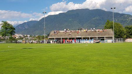 Amichevoli, la differenza di categoria è decisamente troppa: il Lugano s'impone facilmente sul Sementina con un doppio set a zero
