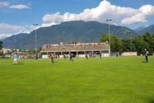 Lugano, definito l'avversario del test in programma nel prossimo ritiro veneto di Asiago