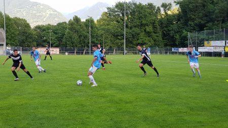 Sementina-Lugano, l'analisi: nonostante cinque soli giorni assieme, i bianconeri hanno già dimostrato di essere in palla