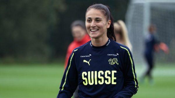 Calciomercato, la rossocrociata Francesca Calò cambia squadra ma non nazione: da Brema si trasferisce a Colonia