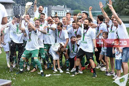1L, Gruppo 3: ecco il calendario completo della stagione 2019-2020 del neo-promosso FC Paradiso