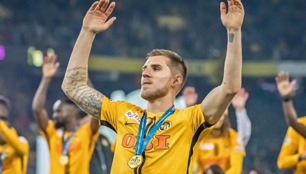 """Young Boys, Thorsten Schick non dimenticherà facilmente Berna: """"Resterò per sempre legato a città e club"""""""