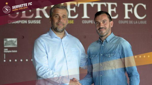 RSL, il neo-promosso Servette ha individuato il nuovo responsabile dei talenti dell'accademia