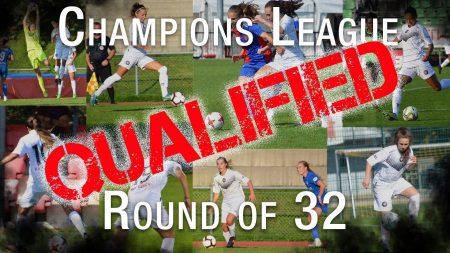 UWCL, niente turno preliminare: il Lugano femminile è direttamente ai sedicesimi di finale!