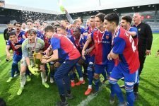 Coppa Svizzera Under 18, i giovani del Basilea replicano il successo dei professionisti e firmano uno storico double