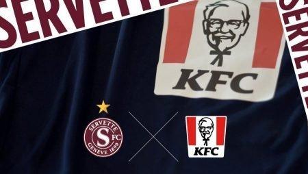 Servette, il club pensa in grande e annuncia una partnership con un marchio di livello internazionale