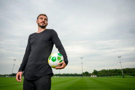Calciomercato, Josip Drmić vola Oltremanica e firma un triennale con il neo-promosso Norwich City
