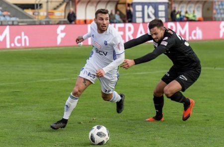 Calciomercato, Francesco Margiotta ritrova la Super League: l'italiano lascia il Losanna e trova casa a Lucerna