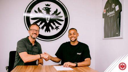 GER-1, l'Eintracht la via più diretta per la Nazionale: Djibril Sow «sta crescendo in maniera importante»