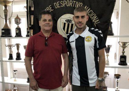 Calciomercato, la celata volontà di rimanere a San Gallo porta Leonel Mosevich… ad atterrare sull'Isola di Madeira!