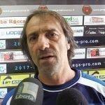 Amichevoli, Chiasso-Paradiso, mister Maccoppi: «La squadra ha risentito in parte del lavoro di forza svolto negli ultimi giorni»