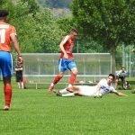 Team Ticino, weekend con la sola U16,  3-1 al Sion con tripletta di Muci