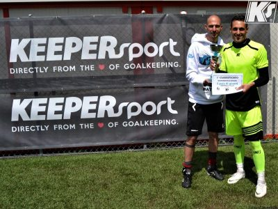 Torneo portieri keeper BATTLE Schweiz – Lugano, ecco la classifica