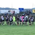 CCJL-C, playoff: zampata Mendrisio, 3-1 al Lugano e titolo di categoria più vicino