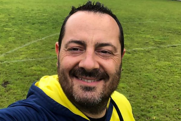 3L-1, risultati e classifica della 8ª giornata (domenica): manita di Lusiadas e Ligornetto