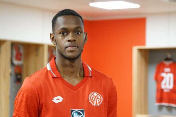 GER-1, Edimilson Fernandes: «A 17 anni rischiavo di dire addio al calcio. Poi, un incontro speciale mi ha fatto cambiare idea…»