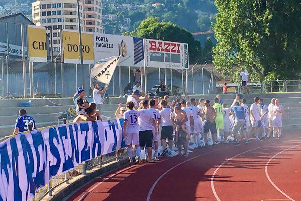 Coppa 5L: doppietta Locarno, dopo il campionato arriva anche la Coppa di categoria