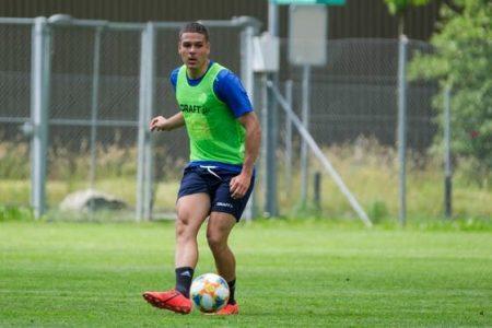 Lucerna, Filip Ugrinić prolunga di un anno il suo contratto e viene girato in prestito per una stagione in Olanda