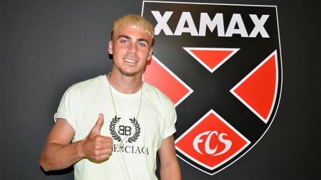 RSL, Neuchâtel Xamax, Taulant Seferi: «Rispetto lo Young Boys, ma sono un professionista e il mio focus è esclusivamente qui»