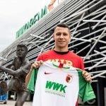 GER-1, Marek Suchý: «Ad Augsburg ogni partita del fine settimana è paragonabile a una sfida europea»