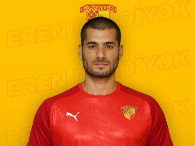 Calciomercato, alla fine il dado è tratto: Eren Derdiyok non si muove dalla Turchia e firma un biennale con il Göztepe