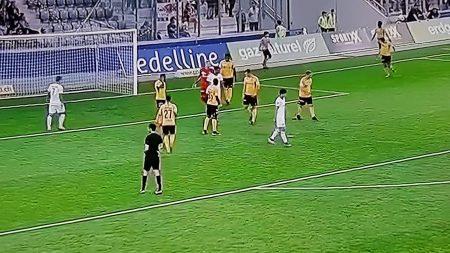 Uhren Cup 2019, roboante vittoria dello Young Boys sull'Eintracht Francoforte degli ex Adi Hütter e Djibril Sow