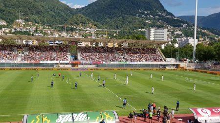 Lugano, l'analisi post-Inter: a preoccupare ora non sono le palle alte, bensì le conclusioni da fuori area