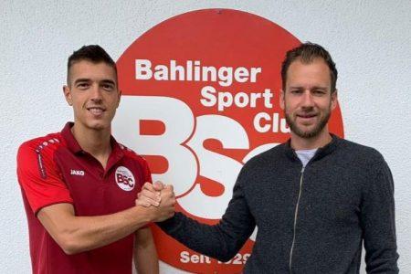 Calciomercato, dalla Promotion League alla Regionalliga Südwest: ecco il percorso formativo del giovane basilese Ylber Lokaj