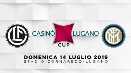 Casinò Lugano Cup, la prevendita è già chiusa! Gli ultimi 500 biglietti per gli spalti verranno messi in vendita domenica