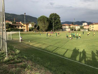 Test: Balerna- Insubrica 3-3, ottimi spunti per entrambe le squadre