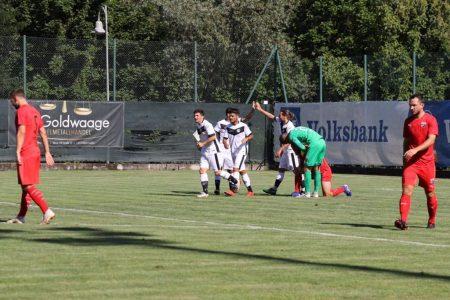 Amichevoli, a Bolzano arriva il secondo pareggio consecutivo del Lugano: con l'Ingolstadt finisce 1-1