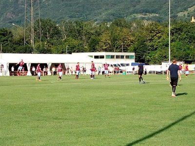 Amichevoli, il derby cantonale nella leventinese Bodio va al Bellinzona che supera il Mendrisio 3-1