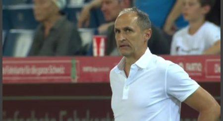 UEL, Lucerna-Espanyol, Thomas Häberli: «I miei ragazzi hanno già dimostrato di essere molto motivati»