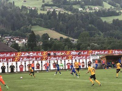 Amichevoli, doppio pareggio «internazionale» per Young Boys e San Gallo