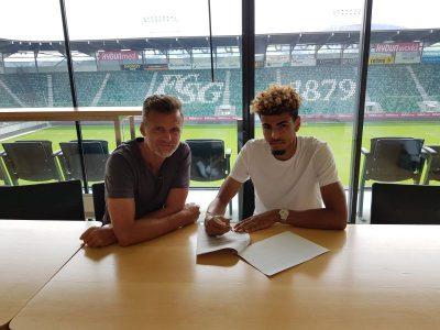 Calciomercato, il San Gallo conferma l'acquisto del giovane difensore francese Yannis Letard