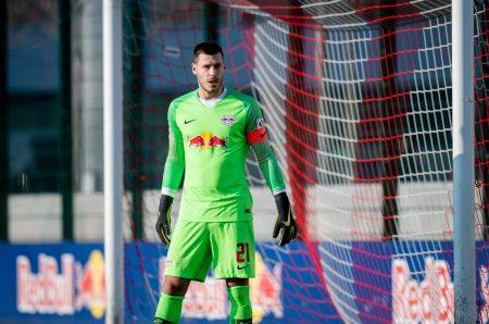 Calciomercato, il Lucerna ha ufficialmente trovato il suo nuovo «protettore della porta»
