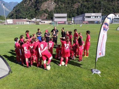 FC Sion Summer Camps, parola a uno dei tecnici Kubilay Türkyılmaz: «Ci divertiremo ancora per un bel po'…»