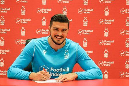Calciomercato, l'elvetico-kosovaro Arijanet Murić prolunga con il Manchester City e va in prestito al Nottingham Forest