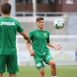 Calciomercato, Bahadir Yesilçayir sale di categoria, lascia definitivamente il Bellinzona e si accasa al Kleinfeld di Kriens