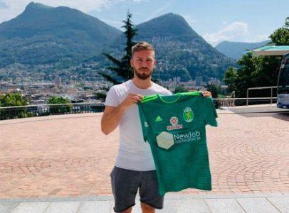 Paradiso, arriva anche Ivan Calic dal Lugano!