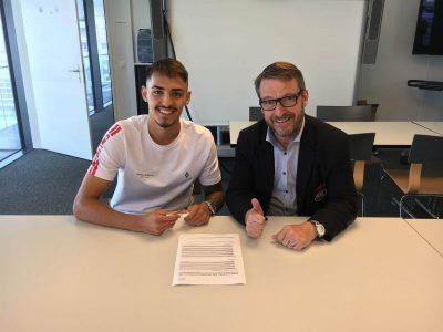 Calciomercato, Eris Abedini ha trovato una nuova sistemazione: «tagliato» a Lugano, riparte da Wil