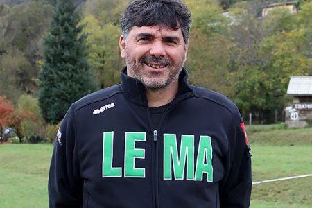 """4L-1: Lema, mister Pedrini si toglie qualche sassolino """"zero rimborsi, zero mercato"""""""