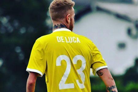 """3L-1: Ligornetto tutto il mercato, sei nuovi giocatori, la """"stella"""" è Ivan De Luca"""