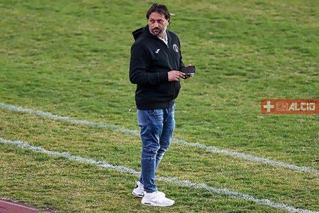 3L-2: Gianfranco Bontognali non è più l'allenatore del Losone