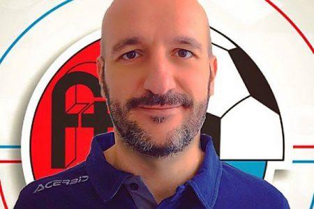 CCJL-B: basta Selezione Locarnese, c'è il nuovo Sassariente di mister Max Cocomazzi