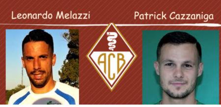 AC Bellinzona, due volti nuovi per i granata!