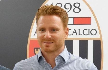Calcio Giovanile, Guillermo Abascal presentato come tecnico dell'Ascoli: «Sognavo, un giorno, di allenare in Italia»